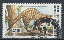 °°° CAMERUN - Y&T N°868 - 1993 °°° - Camerun (1960-...)