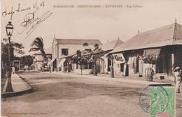 ANTSIRANE - Madagascar