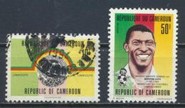 °°° CAMERUN - Y&T N°870A/C - 1993 °°° - Camerun (1960-...)