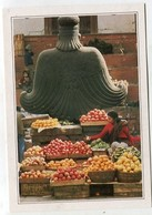 NEPAL -  AK 339046 Kathmandu - Obststand - Nepal