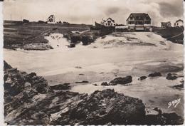 Finistère :  LE   POULDU ,  Kérou-plage    1948 - Le Pouldu
