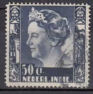 NIED. INDIEN 1934 - MiNr: 223  Used - Niederländisch-Indien
