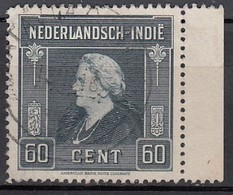 NIED. INDIEN 1945 - MiNr: 330  Used - Niederländisch-Indien
