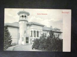 ESTERO -ROMANIA -BUCARESTI -F.P. LOTTO N°642 - Romania