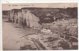 Yport, La Normandie De Maupassant - Yport