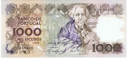 PORTUGAL - 1000 Escudos - NEUF - Portugal