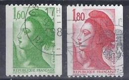 No:   2191.92 0b - Used Stamps
