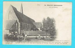 CPA La Beauce Historique LUCE - Près Chartres 28 Eure Et Loire - Francia