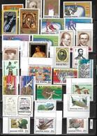 Hungarian Postwar 31 Pieces 1975-1977 (f 195) - Collections