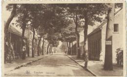 Essen - Esschen - Statiestraat - Uitg. M. Van Loon, Achterbroek, Kalmthout - Essen