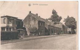 Schilde - Turnhoutschebaan - Uitg. L. Daniels-Faes, Schilde - Schilde