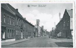 Avelgem - Rue De Tournai - Doornijkstraat - Edition R. Vergracht-Decraene - Avelgem