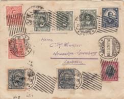 Chili Cover 1922 - Chile