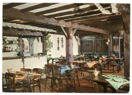 "33 - Gironde / LA TESTE : Restaurant - Bar  "" CHEZ DIEGO "". - France"