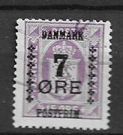 1926 USED  Danmark Mi 164 - Oblitérés