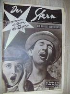 DER STERN - HEFT 05 / 1950 - Magazines & Newspapers