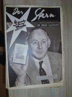 DER STERN - HEFT 08 / 1951 - Magazines & Newspapers