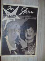 DER STERN - HEFT 14 / 1951 - Magazines & Newspapers