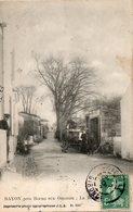 BAYON  Pres Bourg Sur Girande - Otros Municipios