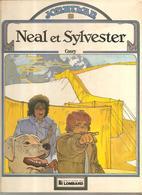 JONATHAN Tome 9 Neal Et Sylvester Par Cosey De 1983 EO De Chez Lombard - Jonathan Cartland