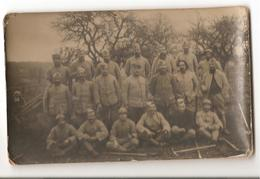 Argonne - Janvier Fevrier Mars 1918 - 39eme RI - War 1914-18