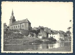 Chassepierre - L'Eglise Et L'ancien Moulin Au Bord De La Semois - Chassepierre