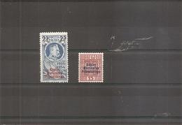 Pologne ( 389A / B  X -MH) - 1919-1939 République