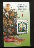 REPUBLIC OF SOUTH AFRICA, 1996, MNH Stamp(s) Christmas,   Block Nr. 49 - South Africa (1961-...)