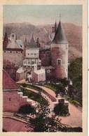 CHATEAU DE LA ROCHE POT /ENVIRONS DE NOLAY (dil420) - France