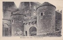 FLAVIGNY LA PORTE DU VAL (dil420) - France