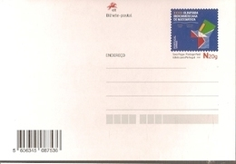Portugal ** & Postal  Stationery, XXXIII Ibero-American Mathematics Olympiad, Coimbra 2018 (2332) - Timbres