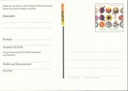 BRD  PFk 15, Ungebraucht, Postkarte In Eigenausgabe Der Deutschen Post AG, 2005 - BRD