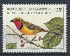 °°° CAMERUN - Y&T N°893 - 1998 °°° - Camerun (1960-...)