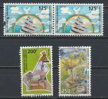 °°° CAMERUN - Y&T N°899/900/1 - 2000 °°° - Camerun (1960-...)