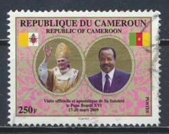 °°° CAMERUN - Y&T N°917 - 2009 °°° - Camerun (1960-...)