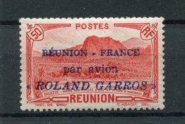 !!! PRIX FIXE : REUNION, POSTE AERIENNE N°1 NEUVE * - Réunion (1852-1975)