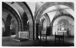 Anhée  Abbaye De Maredsous La Crypte      X 5007 - Anhée