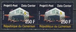 °°° CAMERUN - MI N°1278 - 2014 °°° - Camerun (1960-...)