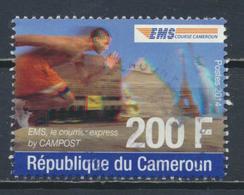 °°° CAMERUN - MI N°1280 - 2014 °°° - Camerun (1960-...)
