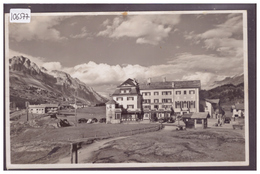 MALOJA KULM HOTEL - TB - GR Grisons