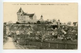 Vitrac Château De Montfort - Andere Gemeenten