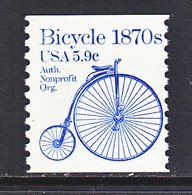 U.S.  1901   **    CYCLING - Cycling