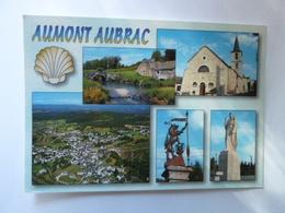 AUMONT AUBRAC - Multi Vues - Aumont Aubrac
