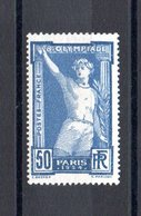 FRANCE N°186 - Francia
