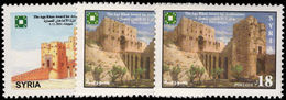 Syria 2001 Architecture Unmounted Mint. - Syria