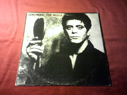 LOU REED  °  THE BELLS - Rock