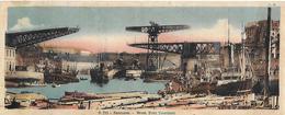29)  BREST  - Pont Tournant - Brest