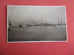 RPPC     England > Hampshire > Portsmouth  Harbor   Ref. 3085 - Portsmouth