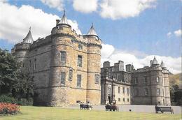 EDINBURGH - Holyrood House - Midlothian/ Edinburgh