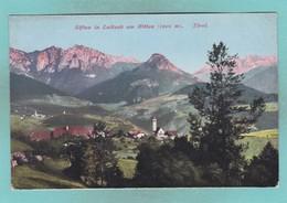 Old Post Card Of Sifian In Laitach Am Ritten Tirol,R77. - Austria